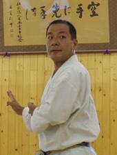 Japan Karate Association :: 20 Precepts